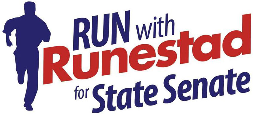 Run with Runestad | Jim Runestad for Michigan Senate